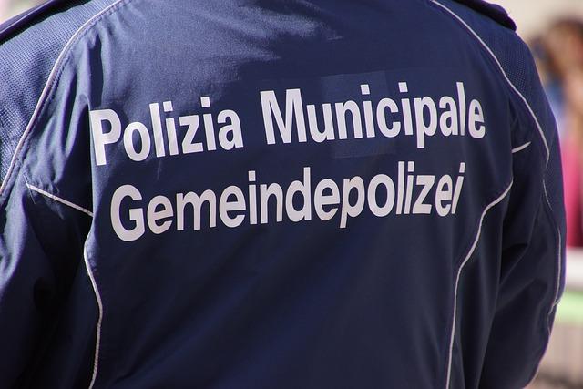 Corso di preparazione per i concorsi di Agenti Polizia Municipale